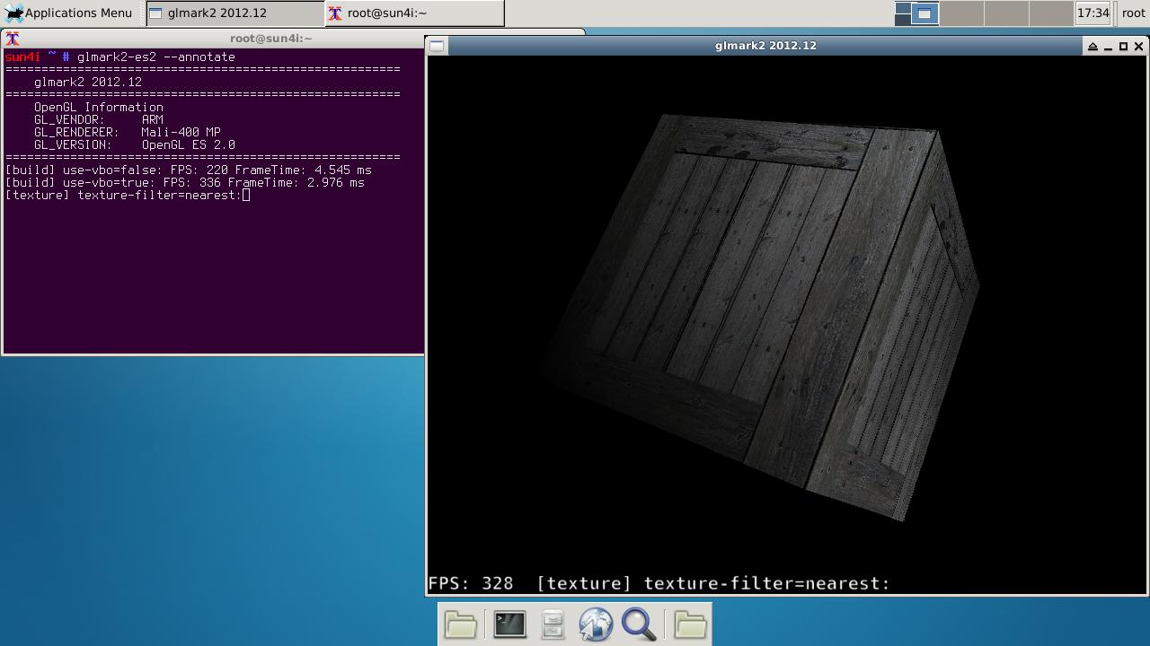 X11 EGL on the Raspberry Pi - Raspberry Pi Forums